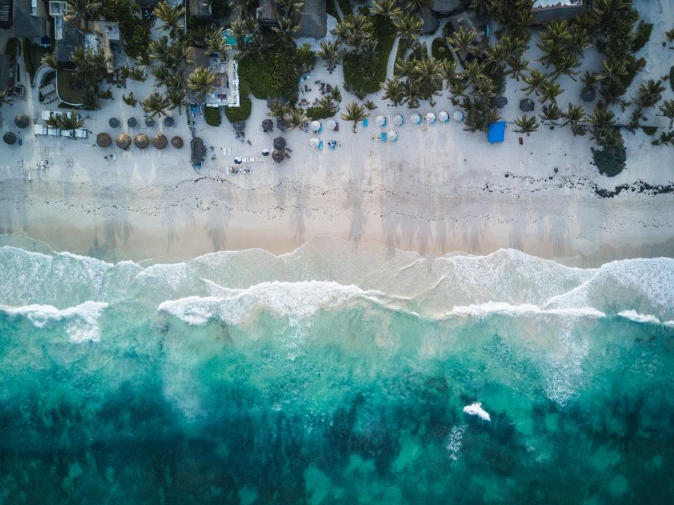 Imagen de cabecera para Observatorio Vodafone de la Empresa: Sector Turismo