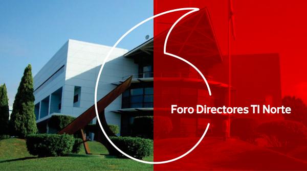 Imagen de cabecera para Foro Directores TI Norte - Euskadi