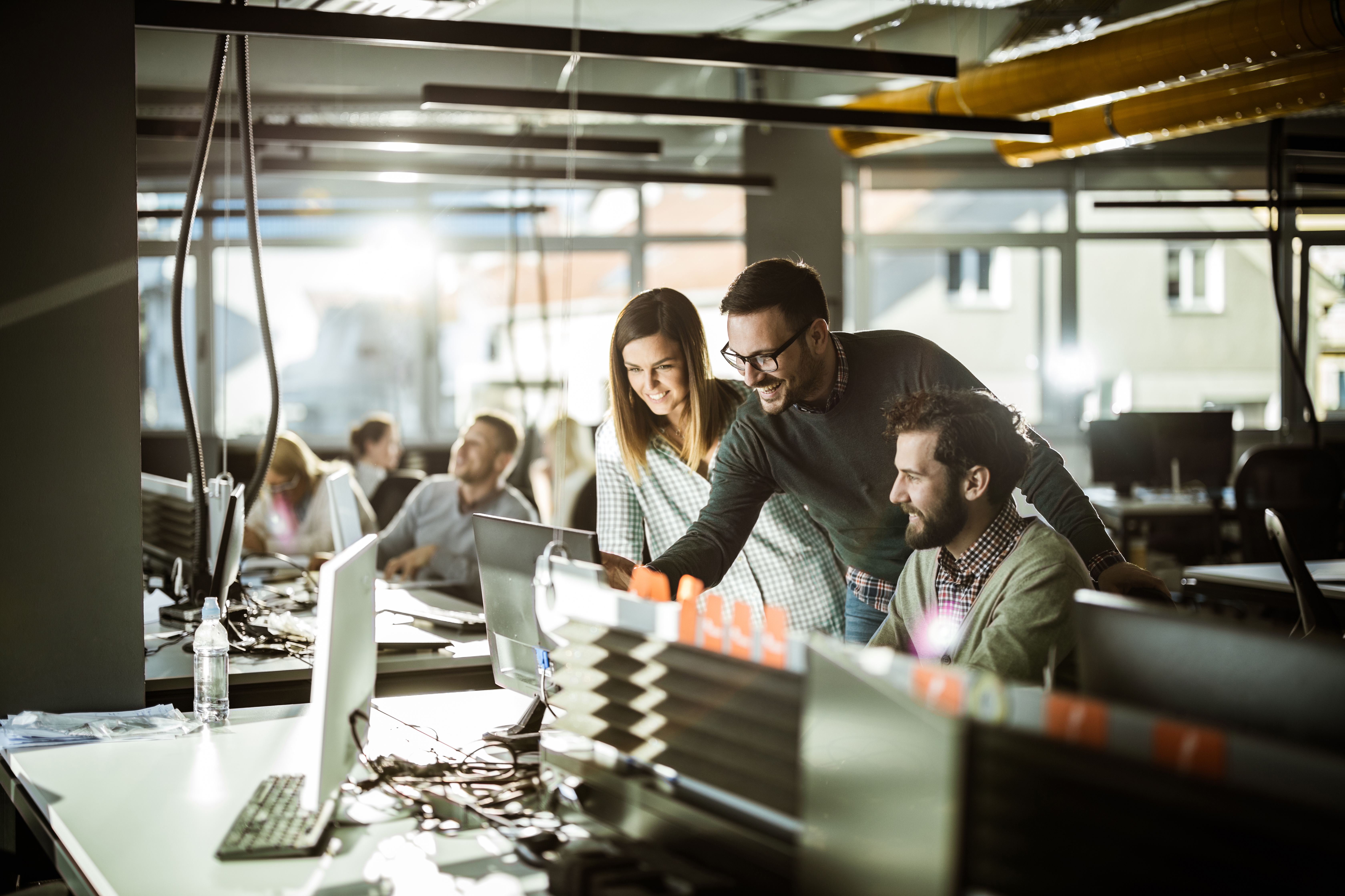 Imagen de cabecera para Lab Online Sessions 2021 - Formación sobre nuevas metodologías