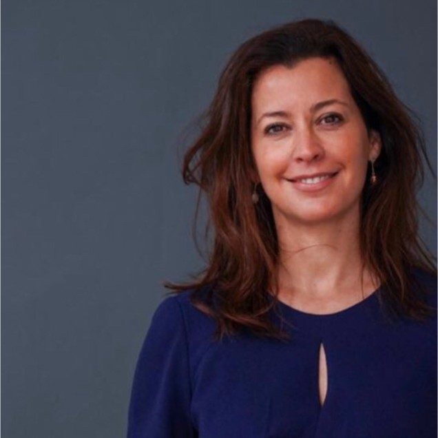 María Pérez - fotografía