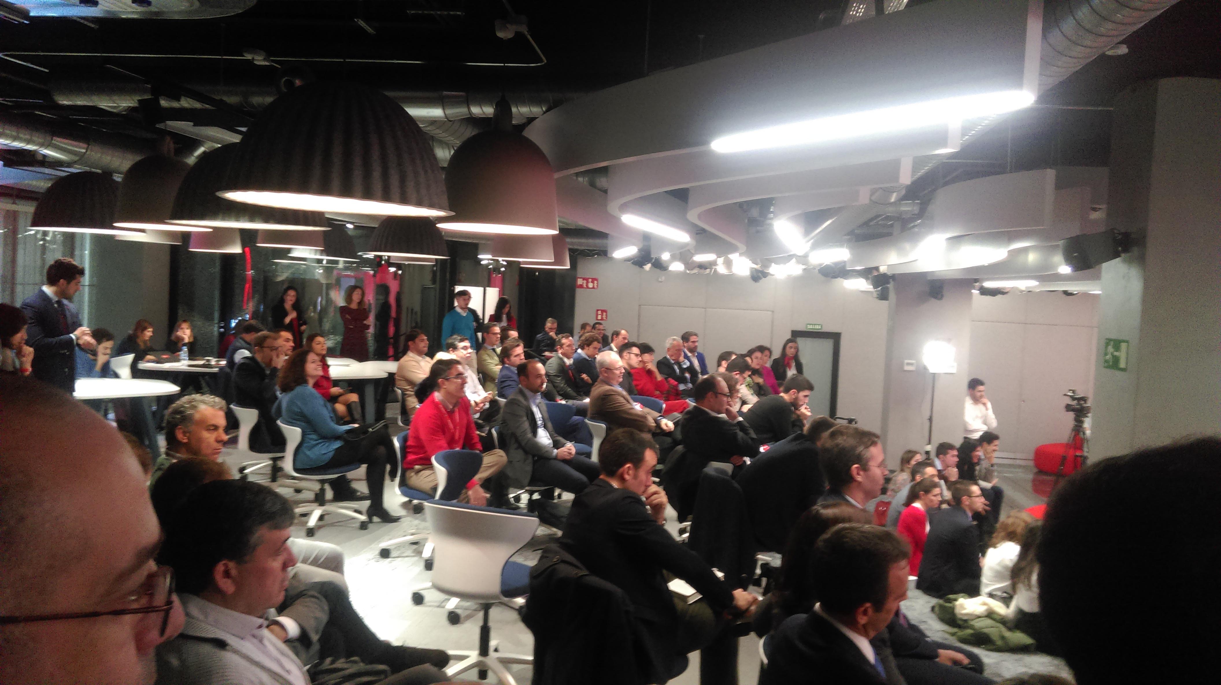 Observatorio Vodafone de la Empresa. El Retail en España