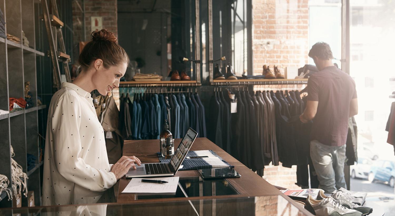 Imagen de cabecera para Comercio al por menor